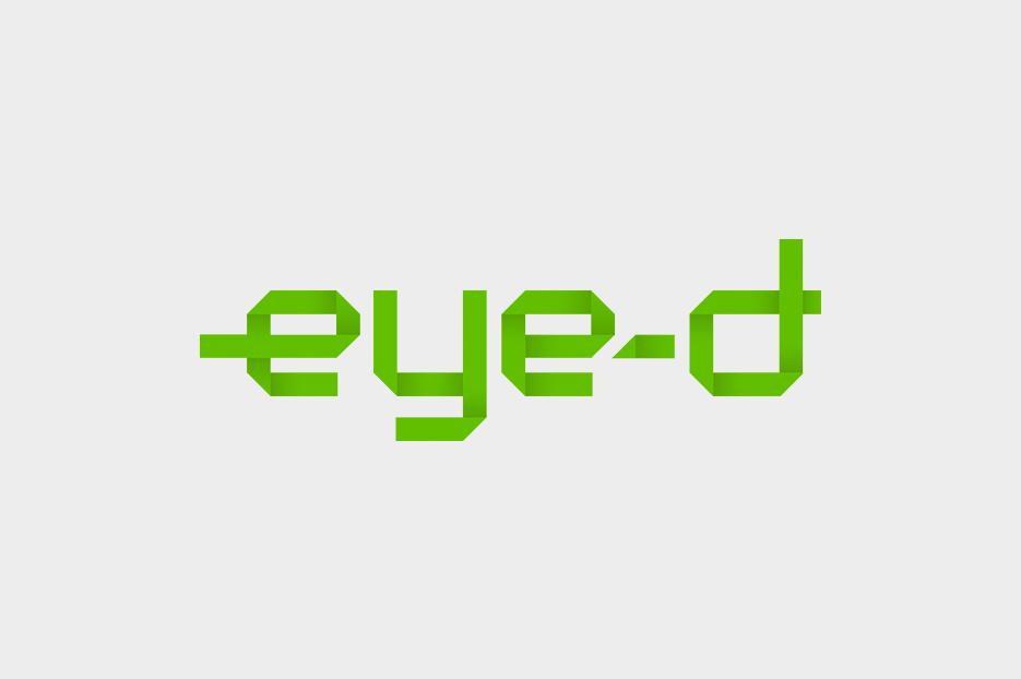 EyeD logo