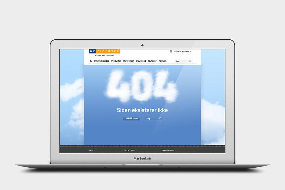 KE-Fibertec 404