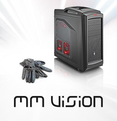 MM vision case