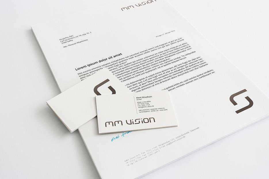 MM Vision Paperline