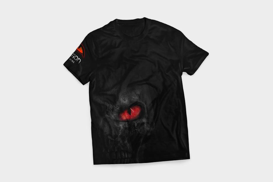 Vision Gaming tshirt