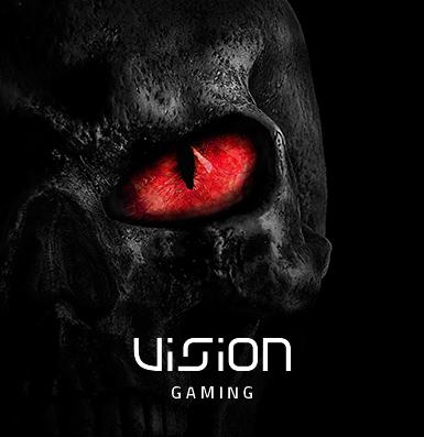 Vision gaming