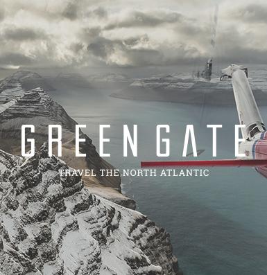 Case GreenGate rejsebureau